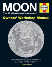 Haynes Moon Owners' Workshop Manual