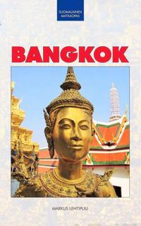 Bangkok suomalainen matkaopas