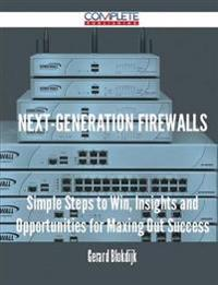 Next-generation Firewalls