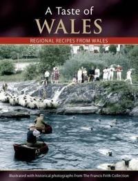 Taste Of Wales