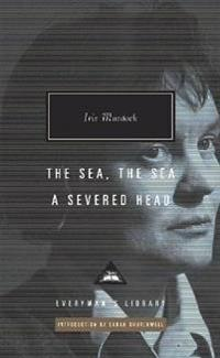 Sea, the sea & a severed head