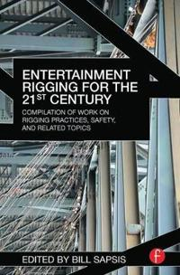 Entertainment Rigging for the 21st Century