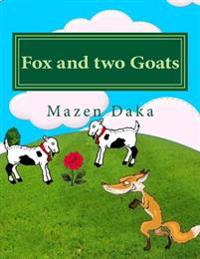 Fox and Two Goats