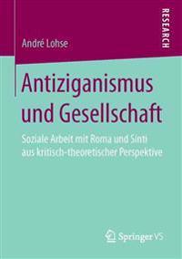Antiziganismus Und Gesellschaft