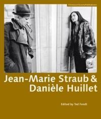 Jean-Marie Straub & Daniele Huillet