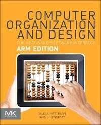 Computer Organization and Design ARM Edition