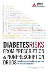 Diabetes Risks from Prescription and Nonprescription Drugs