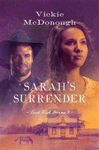 Sarah's Surrender