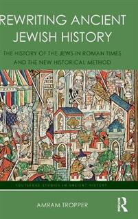 Rewriting Ancient Jewish History