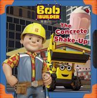 Bob the Builder: The Concrete Shake-Up