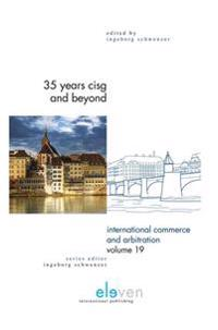 35 Years CISG and Beyond