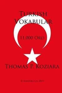 Turkish Vokabular