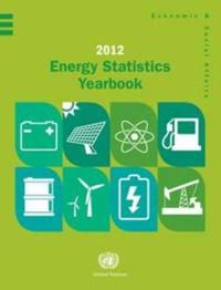 Energy Statistics Yearbook 2012