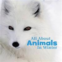 All About Animals in Winter