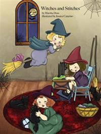 Witches and Stitches