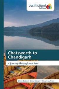 Chatsworth to Chandigarh