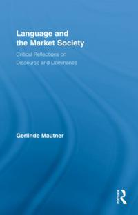 Language and the Market Society