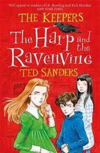 Harp and the ravenvine