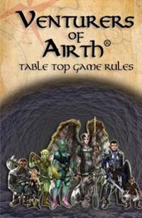 Venturers of Airth - Ttg: Mines of Sable Scoria