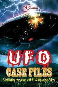 Greatest UFO Case File