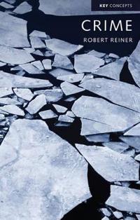 Crime, the Mystery of the Common-Sense Concept