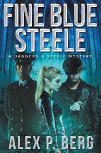 Fine Blue Steele