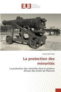 La Protection Des Minorit�s