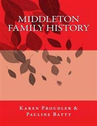 Middleton Family History
