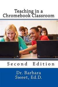 Teaching in a Chromebook Classroom