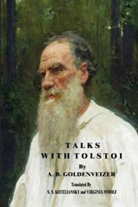 Talks with Tolstoi