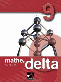 mathe.delta 9 Hessen (G9)
