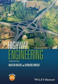 Highway Engineering, 3rd Edition