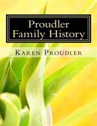 Proudler Family History