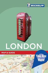London - Michelin You Are Here