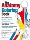 The Complete Anatomy Coloring Book