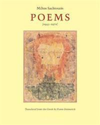 Poems, 1945-1971