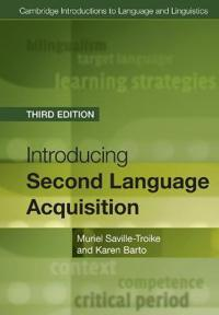 Cambridge Introductions to Language and Linguistics