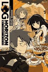 Log Horizon, Vol. 5 (light novel)