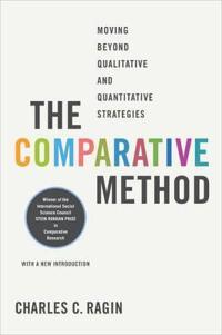 The Comparative Method: Moving Beyond Qualitative and Quantitative Strategies