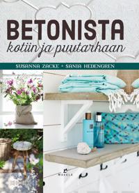 Betonista kotiin ja puutarhaan