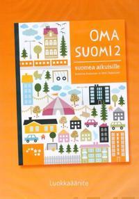 Oma suomi 2 (2 cd)