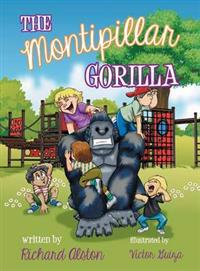 The Montipillar Gorilla