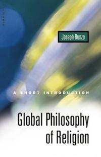 The Global Philosophy of Religion