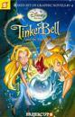 Disney Fairies Tinkerbell and the Fairies of Pixie Hollow 4 Volume Boxed Set