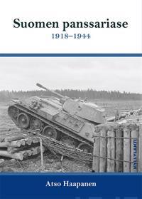Suomen panssariase 1918-1944