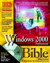 Windows? 2000 Professional Bible
