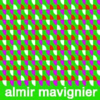 Almir Mavignier Additive Posters