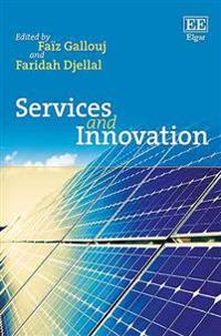 Services and Innovation