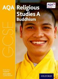 Gcse religious studies for aqa a: buddhism