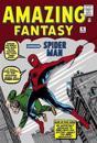 The Amazing Spider-Man Omnibus 1